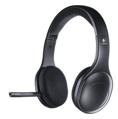 Logitech H800 USB Wireless Nano Bluetooth Headset