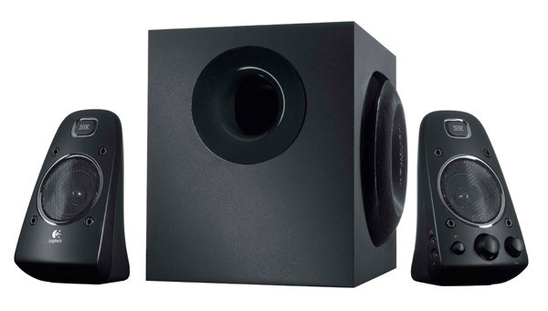 Logitech Z623 THX 2.1 Speakers