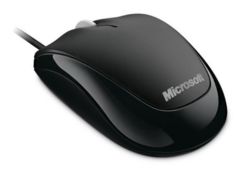 Microsoft 500 Optical USB Mouse
