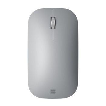 Microsoft Surface Mobile Wireless Bluetooth Mouse - Platinum Silver