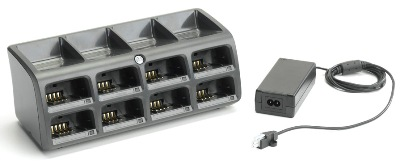 Motorola Charging MultiDock 8-BAY for RS507