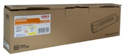 Oki 44059133 Yellow Toner Cartridge
