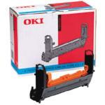 Oki C73CDRUM Cyan Imaging Drum Unit