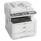 OKI MB760DNW 47ppm Duplex Network Mono Laser Multifunction Printer + 3 Year Warranty Extension Offer!