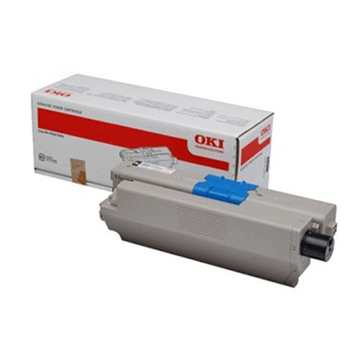 Oki 44973545 Yellow Toner Cartridge