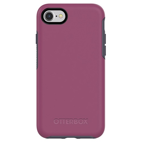 OtterBox Symmetry Case for iPhone 7 & iPhone 8 - Mix Berry Jam