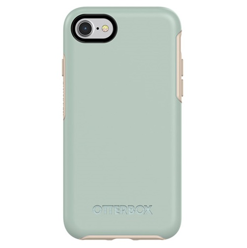 OtterBox Symmetry Case for iPhone 7 & iPhone 8 - Muted Waters