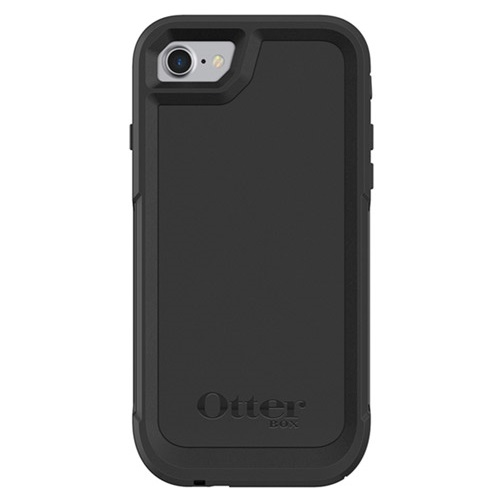 OtterBox Pursuit Case for iPhone 7 & iPhone 8 - Black