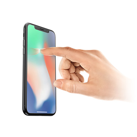 info for 902ba b6fd4 OtterBox Alpha Glass Screen Protector iPhone Xr 77-59967 | Elive NZ
