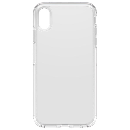 OtterBox Symmetry Clear Series Case for iPhone Xs Max - Clear
