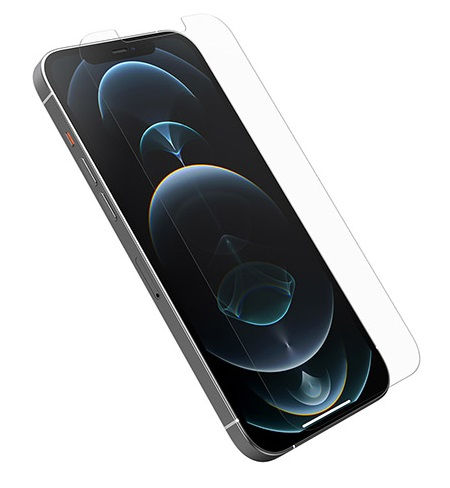 Otterbox Amplify Glass Screen Protector for iPhone 12 Pro Max
