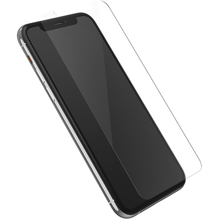 OtterBox Amplify Glass Screen Protector for iPhone 11 Pro - Clear
