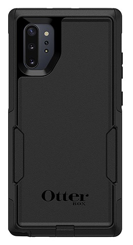 OtterBox Commuter Series Case for Samsung Galaxy Note10+ - Black