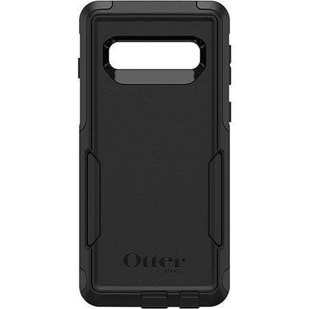 OtterBox Commuter Series Case for Samsung Galaxy S10 - Black