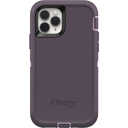 OtterBox Defender Case Screenless Edition for iPhone 11 Pro - Purple Nebula