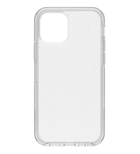 Otterbox Symmetry Clear Series Case for iPhone 12 and iPhone 12 Pro - Stardust Glitter