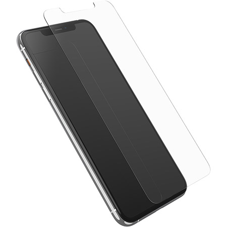 OtterBox Alpha Glass Screen Protector for iPhone 11 Pro Max - Clear