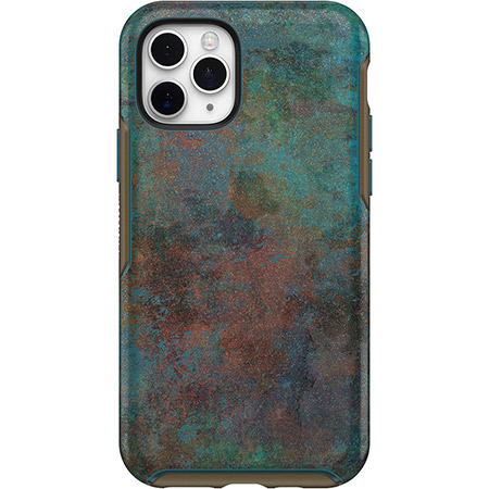 OtterBox Symmetry Case for iPhone 11 Pro - Feeling Rusty
