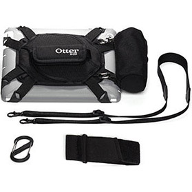 OtterBox Utility Latch II Carry Case for 10 Inch Tablets