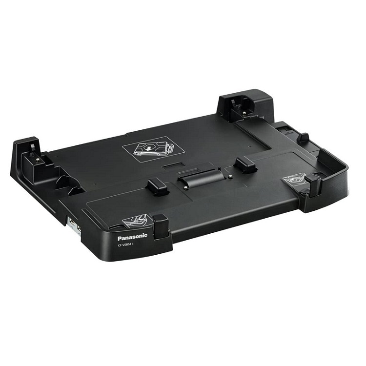 Panasonic Toughbook Desktop Dock Port Replicator