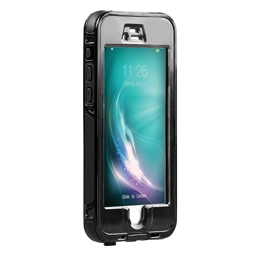 Promate DIVER Waterproof Ultra-Rugged Case for iPhone 6/6s