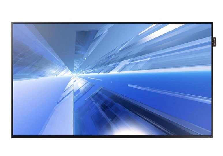 Samsung DCE Series 55 Inch 1920 x 1080 6ms 350nit Commercial Display