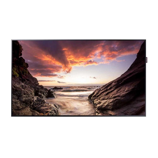 Samsung PMF Series 43 Inch 1920 x 1080 Full HD 500nit Touchscreen Commercial Display