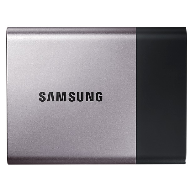 Samsung T3 Portable 1TB USB 3.1 Type C External Solid State Drive