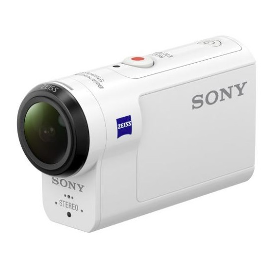 Sony HDR-AS300 Full HD Action Cam with WiFi