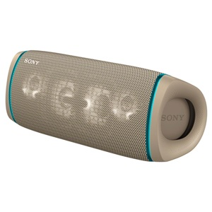 Sony SRS-XB43C EXTRA BASS Bluetooth & 3.5mm Wireless Portable Speaker - Taupe