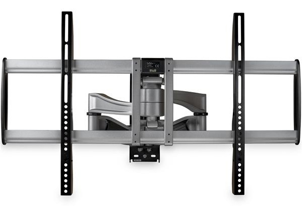 StarTech Full-Motion Tiltable Wall Mount for 32-75 Inch Flat Panel TVs & Monitors - Up to 85kg + Prezzy Card Draw Offer