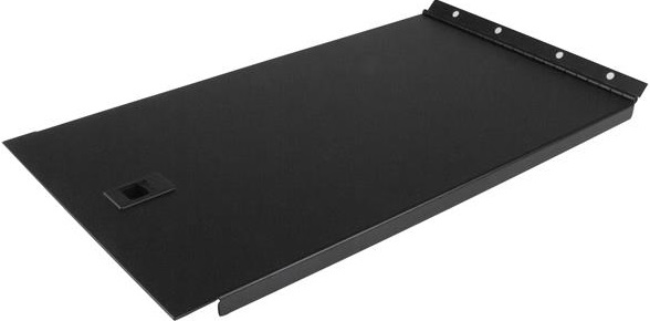 StarTech 6RU Hinged Solid Blank Rack Panel + Be in the draw to WIN 1 of 2 $500 Prezzy Cards