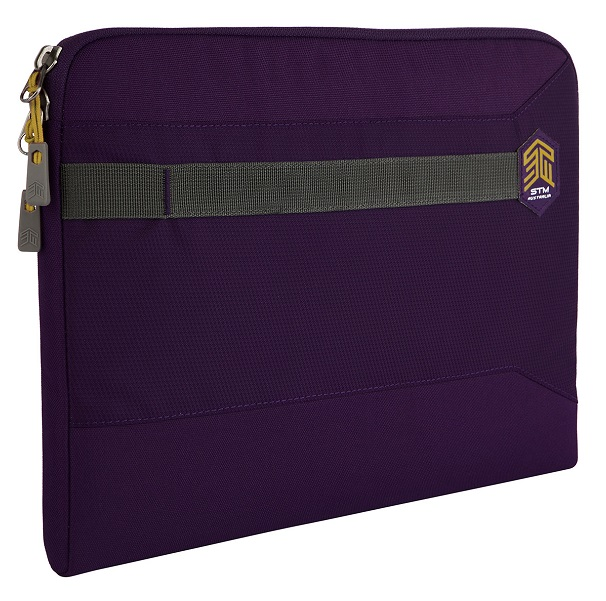 STM Summary 15 Inch Laptop Sleeve - Royal Purple