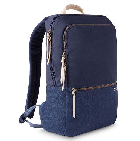 STM Grace 15 Inch Laptop Backpack - Night Sky
