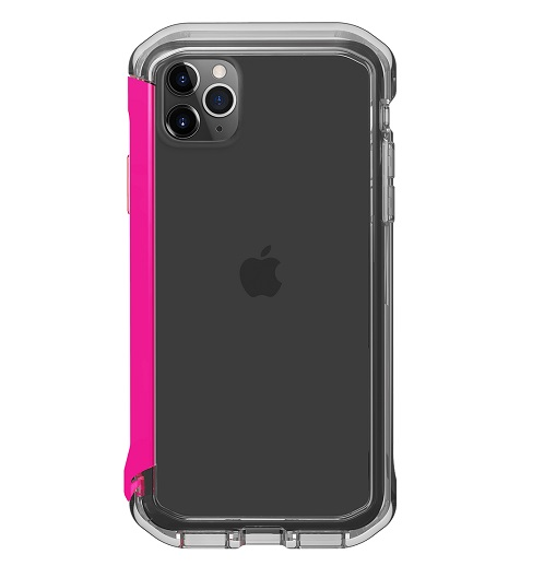 STM Element Rail Case for iPhone 11 Pro & iPhone XS/X - Flamingo Pink