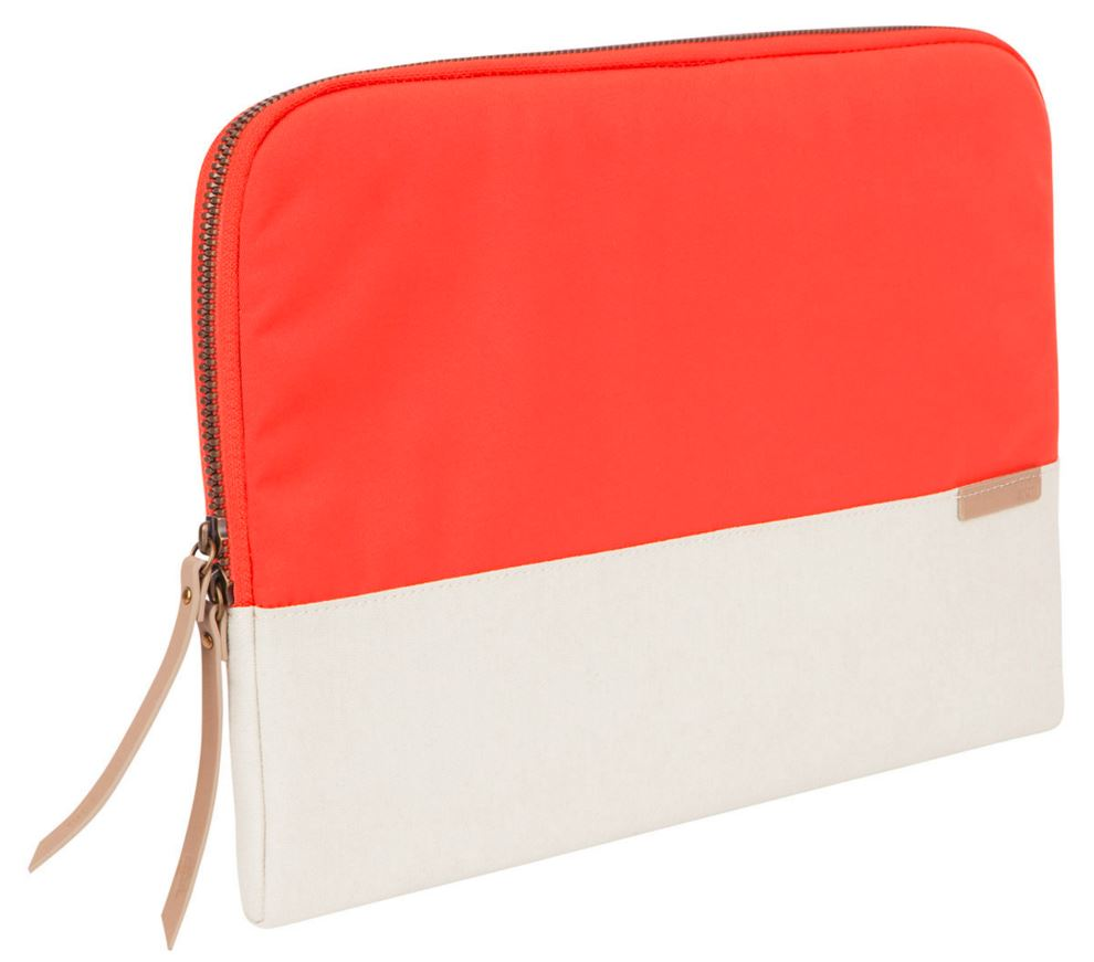STM Grace 13 Inch Laptop Sleeve - Coral Dove