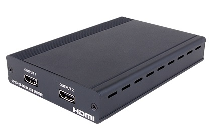 CYP 1 to 2 1080p/60Hz UHD 4Kx2K 3D Support HDMI Splitter