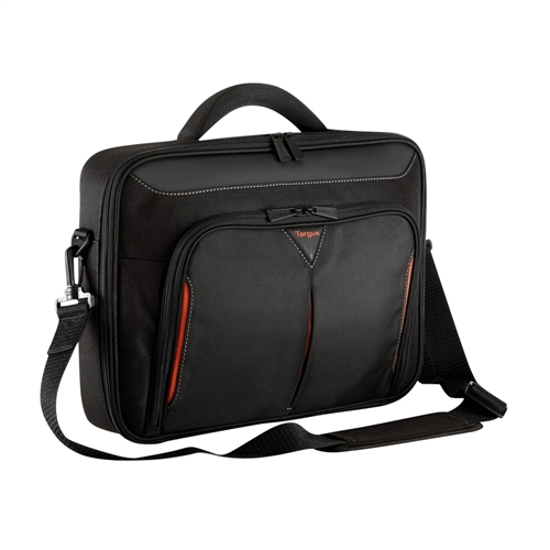 Targus 17-18.2 Classic+ Clamshell Laptop Case