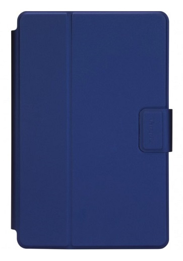 Targus SafeFit Rotating Universal Case for 9 - 10.5 Inch Tablets - Blue