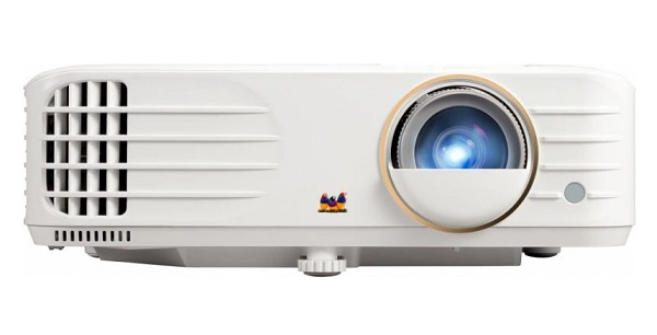 ViewSonic PX748-4K 4000 Lumen 4k HDR Home Projector