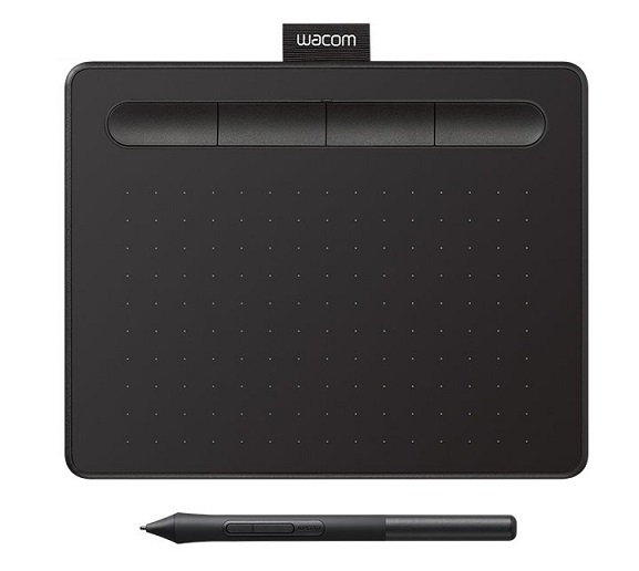 Wacom Intuos Small - Black