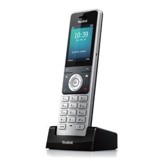 Yealink SIP-W56H Business HD Gigabit Wireless DECT VOIP Phone - Cordless Handset Only