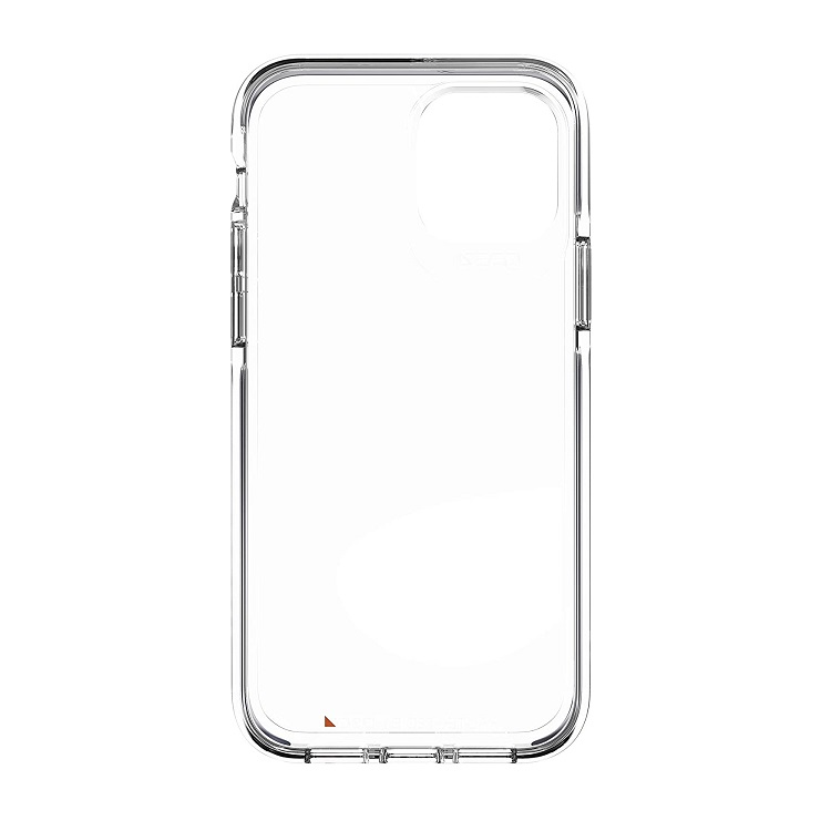 Zagg Gear4 Crystal Palace Case for iPhone 12 Mini - Clear